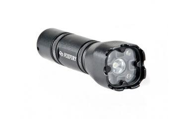 FoxFury Rook SM3 White/UV Light LED Flashlight 950-310