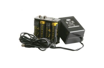 FoxPro FX Series NiMH Batteries and Charger Kit
