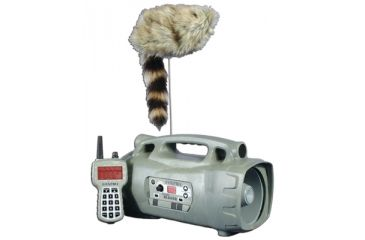 FoxPro Prairie Blaster Electronic Game Caller With TX-500 Remote Control System