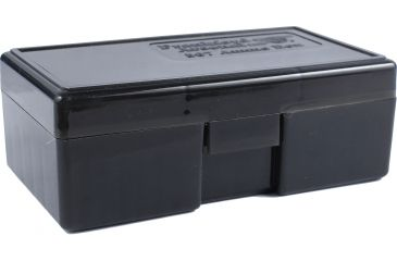 2-Frankford Arsenal 44 Sp./44 Mag. 50ct and 100ct Ammo Boxes