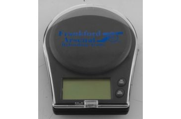 1-Frankford Arsenal Micro Reloading Scale 225226