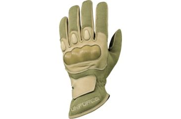 Franklin Gloves Special Opps Fr Hard Knuckle - 17820F4OL
