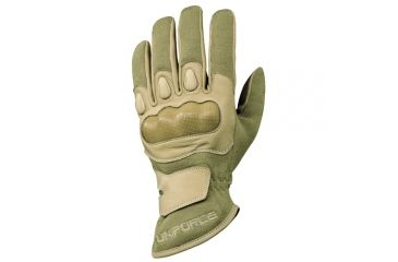 Franklin Gloves Special Opps Fr Hard Knuckle - 17820F6TN