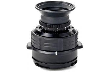Fraser Optics 12x Night Vision Eyepiece for #12002 Series Monolite, Black 12002-056-17