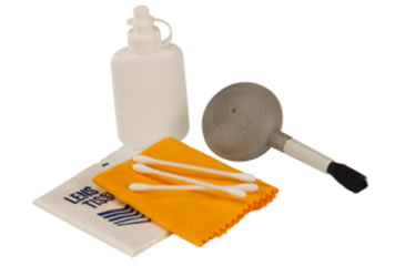 Fraser Optics Antifog Micro Cleaning Kit 01065-1521