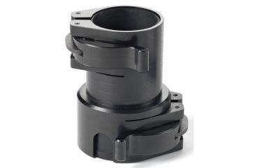 Fraser Optics PVS-14 Night Vision Monoloc Adapter, Black 320157
