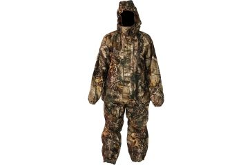 2-Frogg Toggs AllSport Waterproof Suit Realtree Camo