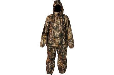2-Frogg Toggs AllSport Waterproof Suit Realtree Camo
