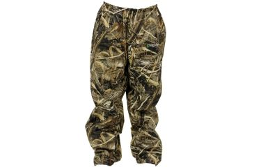 3be88a45ce2c7 Frogg Toggs Pro Action Camo Pants Max5 LG-RT PA83102-56LG   25% Off ...