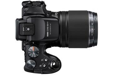 FujiFilm FinePix HS50EXR Black, Black 16286412