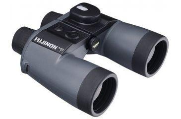Fujinon 7x50 Polaris FMTRC-SX Marine Waterproof Binoculars w/Compass - 7107516