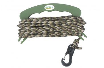 1-G. Outdoors Products 20 in. Bow/Gun Hoisting Rope with Winder