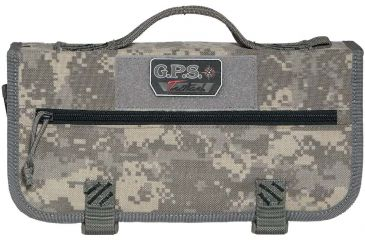G. Outdoors Products Tactical Magazine Storage Case, Digital Camo GPS-T16MAGD