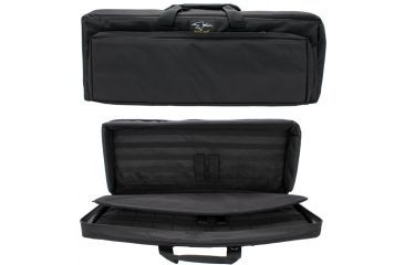 Galati Gear Discreet Double Square Case, 32in. 105809