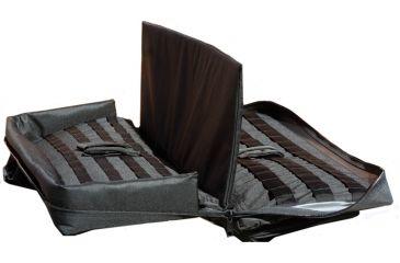 Galati Gear Discreet Double Square Case, 42in. 105837
