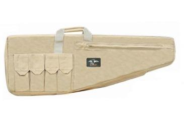 Galati Gear Rifle Case, 35in. Tan 105817