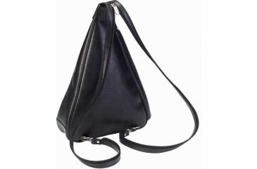 3-Galco Addison Holster Handbag Ambidextrous - Black ADDBLK