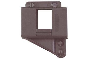 Galco Armortek Belt Slot Accessory Black ASA2