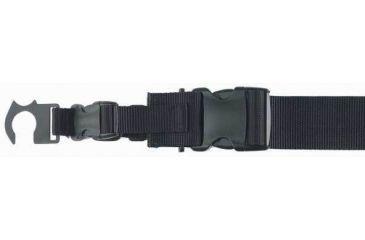 1-Galco Battl Sling ( Rem/Moss Shotgun) Black BTL-12B