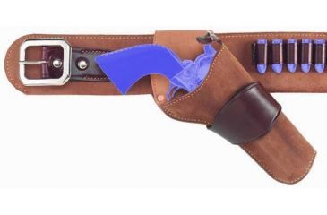 Galco Big Jake Holster Crossdraw