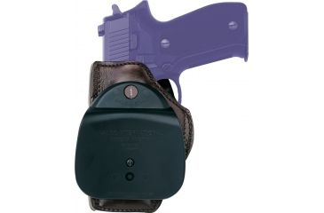 Galco Concealed Carry Paddle Holsters Back