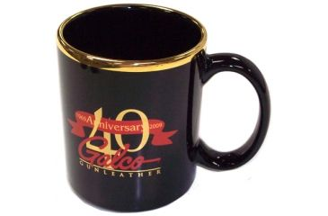 Galco 40th Aniversary Coffee Mug
