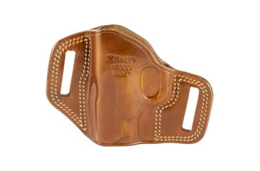 99-Galco Combat Master Belt Holster, Leather