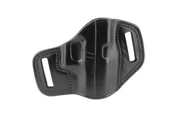 47-Galco Combat Master Belt Holster, Leather