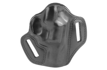 2-Galco Combat Master Belt Holster, Leather