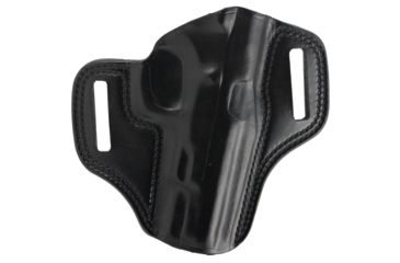 48-Galco Combat Master Belt Holster, Leather