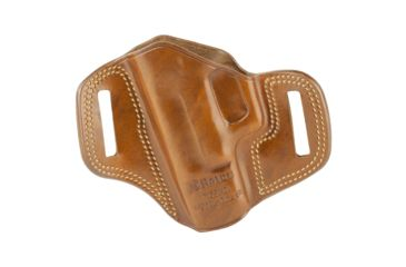 97-Galco Combat Master Belt Holster, Leather