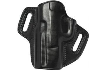 Galco Concealable Belt Holster for FN FNP 9/40 - Left Hand, Black CON481B