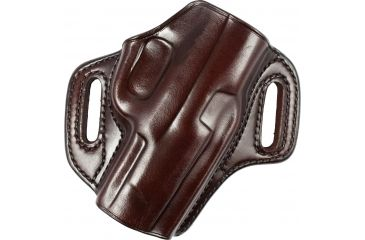 Galco Concealable Belt Holster-Right Hand-Havana CON448H