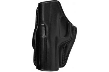 Galco Concealed Carry Paddle Holster - Left Hand    - Black CCP251B