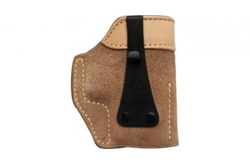 Galco Deep Cover Inside the Pants Holsters UDC204