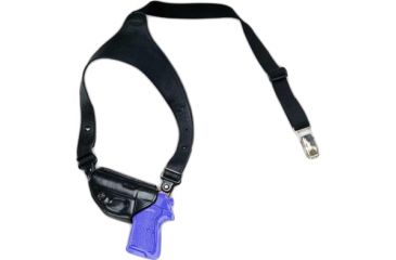 1-Galco Executive Shoulder Holster for SIG Sauer P232