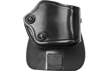 3-Galco FED Right Handed Paddle Holsters