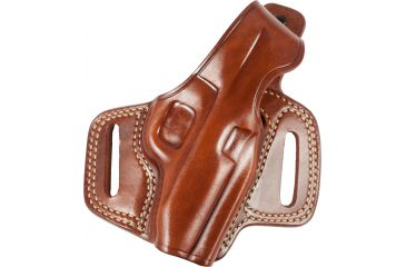 Galco Fletch Concealment Paddle Holster Right Hand Tan-Walther Ppk FL204