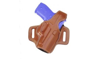 Galco FX Suede Lined Belt Holster