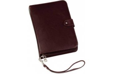 Galco Hidden Agenda Day Planners/Holsters Brown - HGBRN