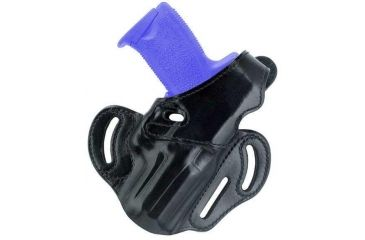 Galco Holster Vault Right Hand - Black