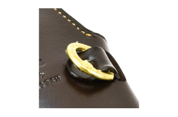9-Galco Kodiak Shoulder Holster, Leather