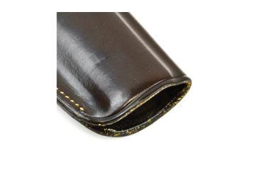 10-Galco Kodiak Shoulder Holster, Leather
