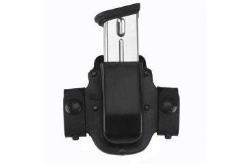Galco M15X Matrix Single Mag Case Ambidextrous - Black M15X24