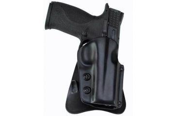Galco M5X Matrix Right Hand - Black M5X202