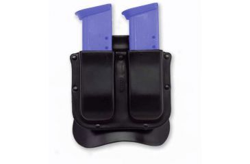 Galco M11X Matrix Double Mag Case Ambidextrous Black M11X26