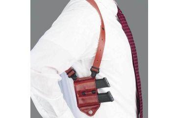 Galco Miami Classic II Shoulder System