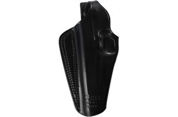 Galco MOB Middle Of Back Holster COLT 1911 5inch, Left Hand, Black MOB213B