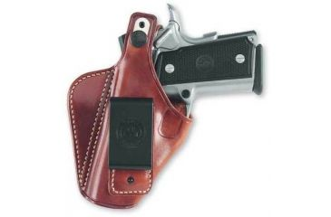 Galco MOB Holster Back Side View