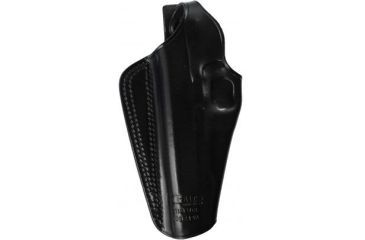 Galco MOB Middle Of Back Holster COLT 3 1/2inch 1911, Left Hand, Black MOB219B